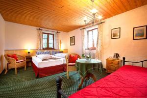 Landhotel Huberhof - Buching
