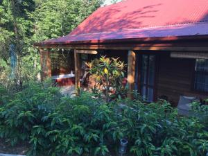 obrázek - Real Romance Cottage
