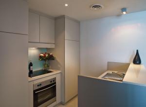 Adina Apartment Hotel Sydney, Harbourside (16 of 66)