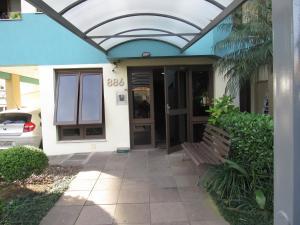 Residencial Milano, Apartmány  Porto Alegre - big - 36