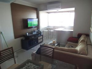 Residencial Milano, Apartmány  Porto Alegre - big - 19