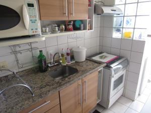 Residencial Milano, Apartmány  Porto Alegre - big - 18