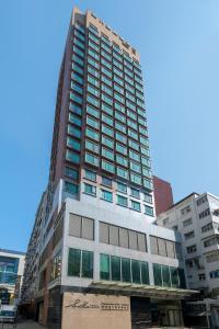 Silka West Kowloon Hotel