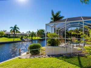 Italy, Villas  Cape Coral - big - 32
