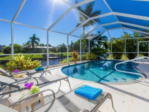Italy, Villas  Cape Coral - big - 20
