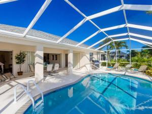 Italy, Villas  Cape Coral - big - 34