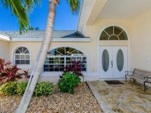 Italy, Villas  Cape Coral - big - 44