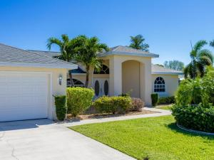 Italy, Villas  Cape Coral - big - 45