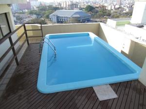 Residencial Milano, Apartmány  Porto Alegre - big - 13