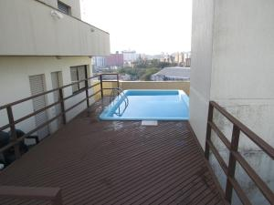 Residencial Milano, Apartmány  Porto Alegre - big - 12