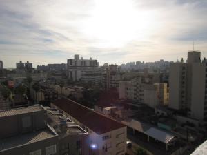 Residencial Milano, Apartmány  Porto Alegre - big - 11
