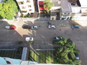Residencial Milano, Apartmány  Porto Alegre - big - 7