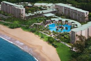 Kauai Marriott Resort - Nawiliwili