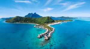 Hilton Bora Bora Nui Resort an..