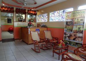 Hotel Dulce Hogar & Spa, Hotely  Managua - big - 61