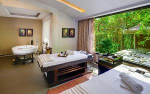 Mayfair Gangtok, Курортные отели  Гангток - big - 101
