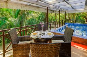 Mayfair Gangtok, Курортные отели  Гангток - big - 102