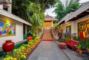 Mayfair Gangtok, Курортные отели  Гангток - big - 105