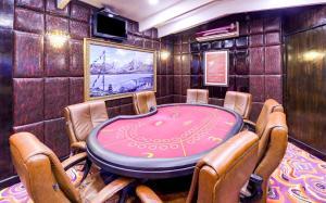 Mayfair Gangtok, Курортные отели  Гангток - big - 109