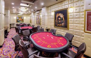 Mayfair Gangtok, Курортные отели  Гангток - big - 110