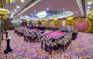 Mayfair Gangtok, Курортные отели  Гангток - big - 111