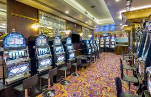 Mayfair Gangtok, Курортные отели  Гангток - big - 113
