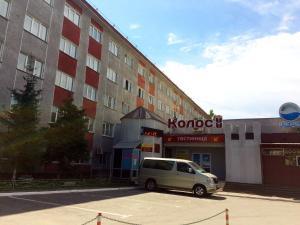 Отель Колос, Барнаул