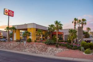 Holiday Inn El Paso-Airport I-10