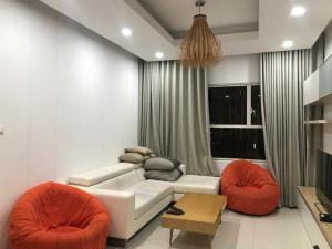 Spacious Apartment in Sunrise city - Tan Hiep