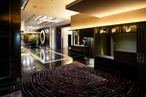 Hotel New Otani Tokyo (11 of 106)