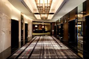 Hotel New Otani Tokyo (12 of 106)