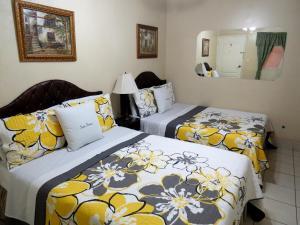 Hotel Dulce Hogar & Spa, Hotely  Managua - big - 66