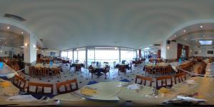 Hotel Tolo Argolida Greece