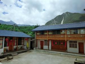 Hostels und Jugendherbergen - Shangri-La Youping Guesthouse