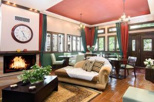 Arktos Suites - Hotel - Elati Trikalon
