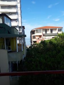 Boshku apartament - Škalngur