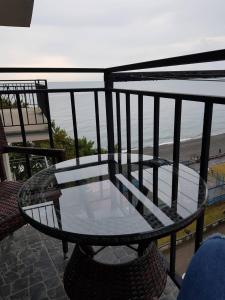 Apartment with sea view 37
