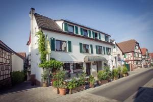 Hotel Lauer - Hainchen