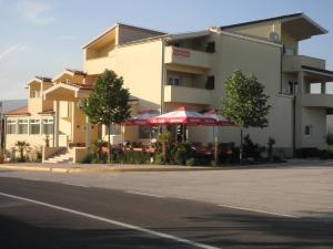 Motel Janković - Rumin