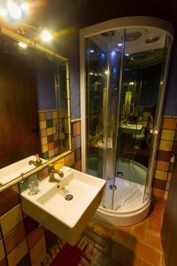Casa Emilia, Apartments  Ubrique - big - 77