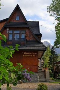 Pokoje Gościnne Zazula Isabelle