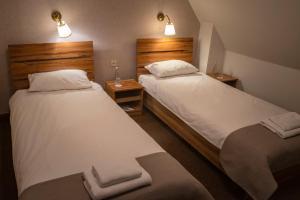 Hotel Restauracja Platan