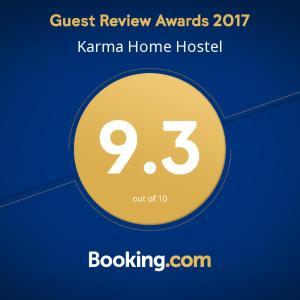 Karma Home Hostel - Ban Khlong