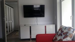 Apartament w Pogorzelicy