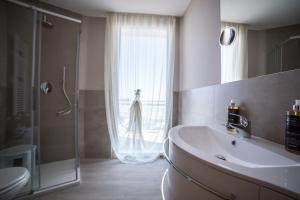 Hotel Lady Mary, Hotel  Milano Marittima - big - 75