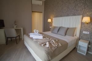 Hotel Lady Mary, Hotel  Milano Marittima - big - 71