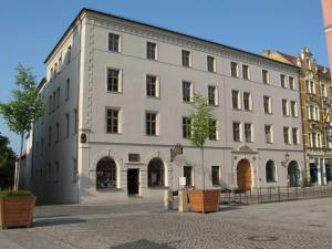 Cranach_Herberge Wittenberg - Bietegast