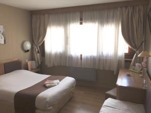 Hotel le Bargy