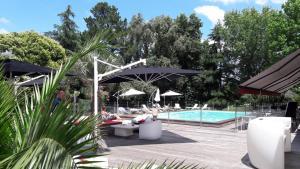 Mercure Bordeaux Lac, Hotely  Bordeaux - big - 59