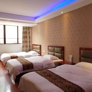 Albergues - Aishangjia Hotel